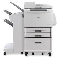 HP LaserJet M9040 Multifunction Mono-Laser Printer