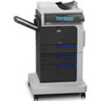 HP LaserJet Enterprise CM4540f Colour Printer