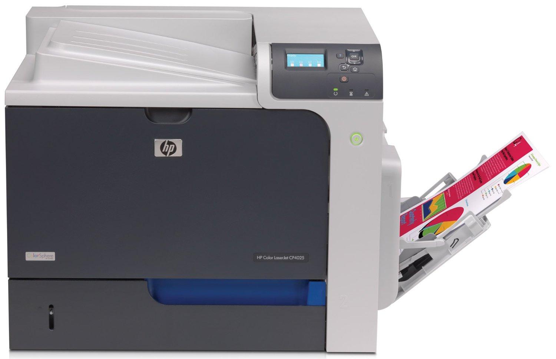HP LaserJet CP4025n Colour Printer