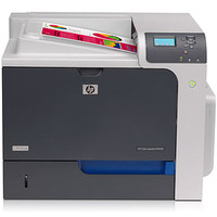 HP LaserJet CP4525dn Colour Printer