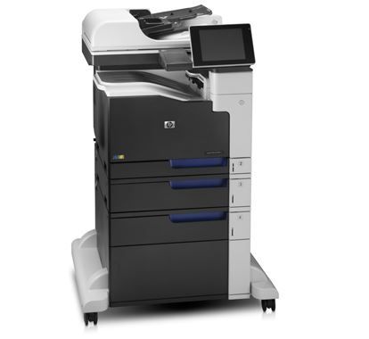HP LaserJet 700 M775f Multifunction Colour Printer