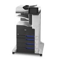HP LaserJet 700 M775z Multifunction Colour Printer