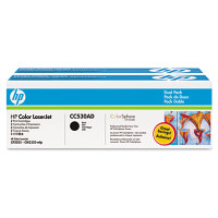 HP 304A Black Toner Cartridge (Original)