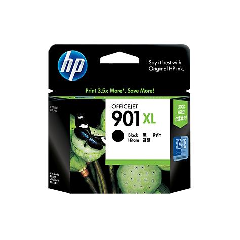 HP 901XL Black Ink Cartridge (Original)