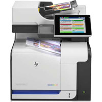 HP LaserJet Enterprise 500 M575DN Colour Printer