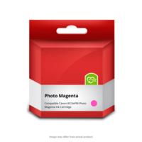 3e Photo Magenta Ink Cartridge (Compatible)