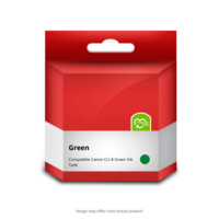 8 Green Ink Cartridge (Compatible)