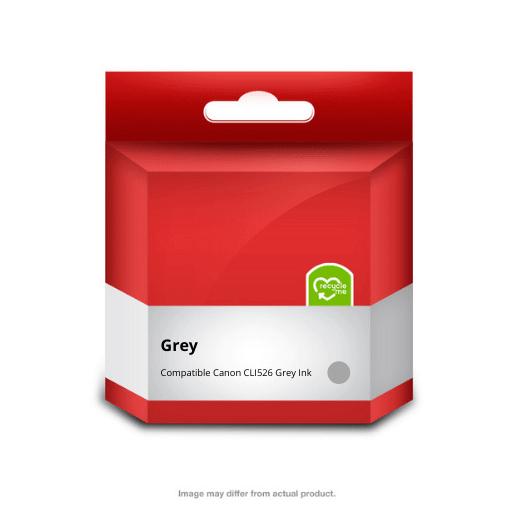 526 Grey Ink Cartridge (Compatible)