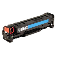 HP 304A Cyan Toner Cartridge (Compatible)