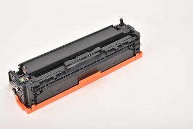 HP 128A Black Toner Cartridge (Compatible)
