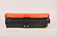 HP 651A Yellow Toner Cartridge (Compatible)