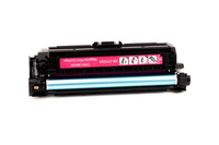 HP 646A Magenta Toner Cartridge (Compatible)
