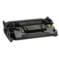 HP 89X Black Toner Cartridge (Compatible)