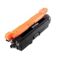 HP 652A Black Toner Cartridge (Compatible)