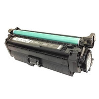 HP 652A Yellow Toner Cartridge (Compatible)