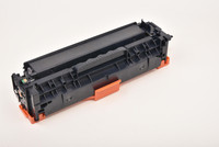 HP 312X Black Toner Cartridge (Compatible)