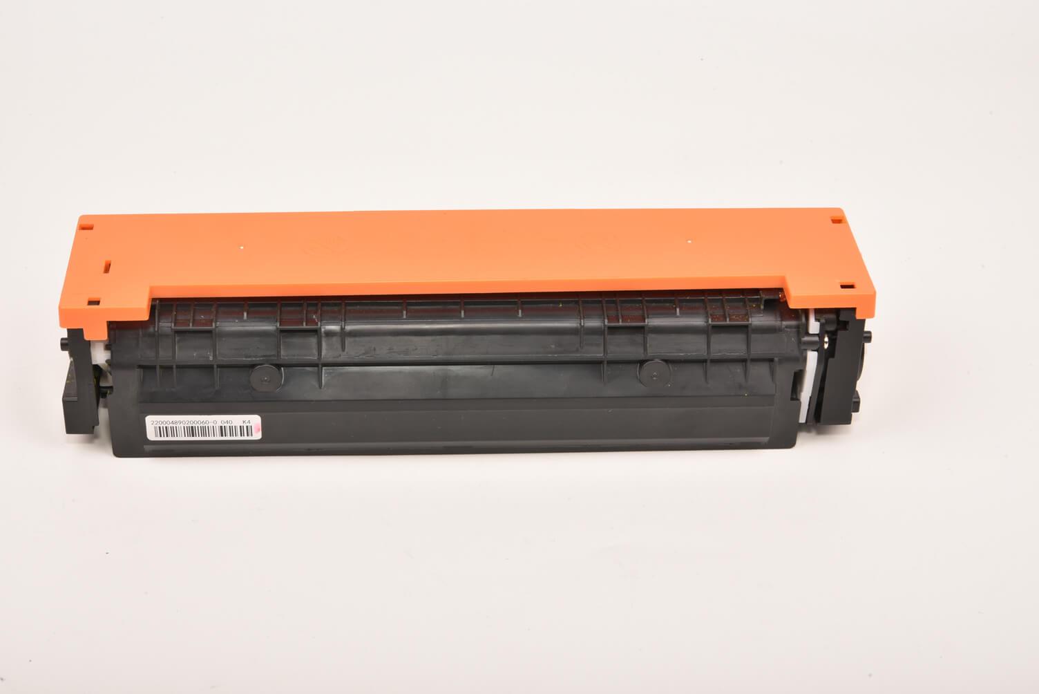 HP 201X Cyan Toner Cartridge (Compatible)