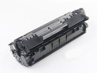 HP 12A Black Toner Cartridge (Compatible)