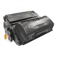 HP 42X Black Toner Cartridge (Compatible)