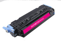 HP 124A Magenta Toner Cartridge (Compatible)