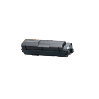 Kyocera TK1174 Black Toner Cartridge (Compatible)