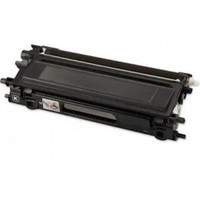 Brother TN240BK Black Toner Cartridge (Compatible)