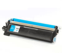 Brother TN240C Cyan Toner Cartridge (Compatible)