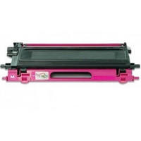 Brother TN240M Magenta Toner Cartridge (Compatible)