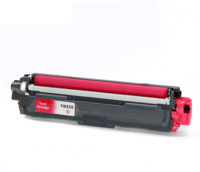 Brother TN255M Magenta Toner Cartridge (Compatible)
