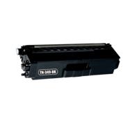 Brother TN349BK Black Toner Cartridge (Compatible)
