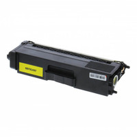 Brother TN349Y Yellow Toner Cartridge (Compatible)