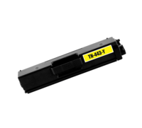 Brother TN443Y Yellow Toner Cartridge (Compatible)