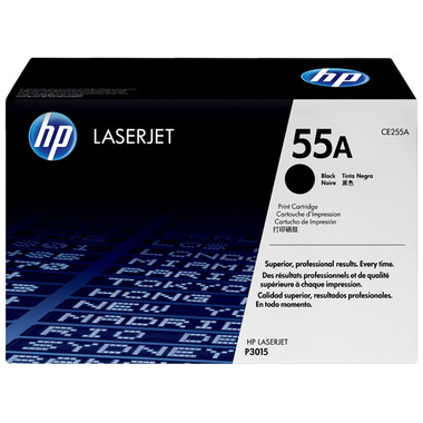HP 55A (CE255A) Printer Cartridge