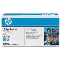 HP 648A Cyan Toner Cartridge (Original)