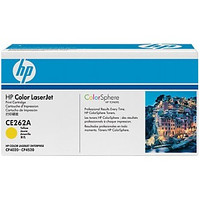 HP 648A (CE262A) Yellow Toner Cartridge
