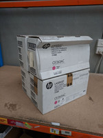 HP 648A Magenta Toner Cartridge (Original)