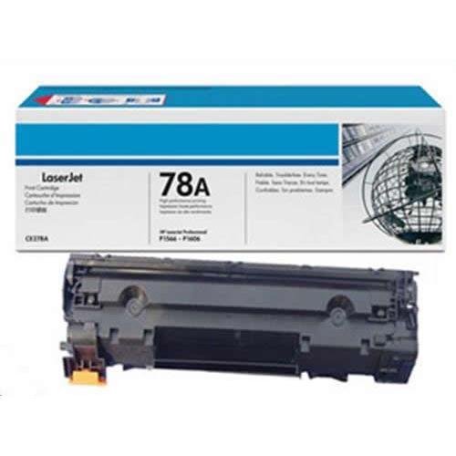 HP 78A Black Toner Cartridge (Original)