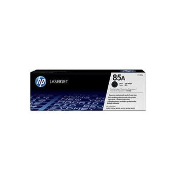 HP 85A (CE285A) Black Toner Cartridge