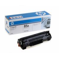 HP 85A Black Toner Cartridge (Original)