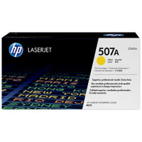 HP 507A (CE402A) Yellow Toner Cartridge