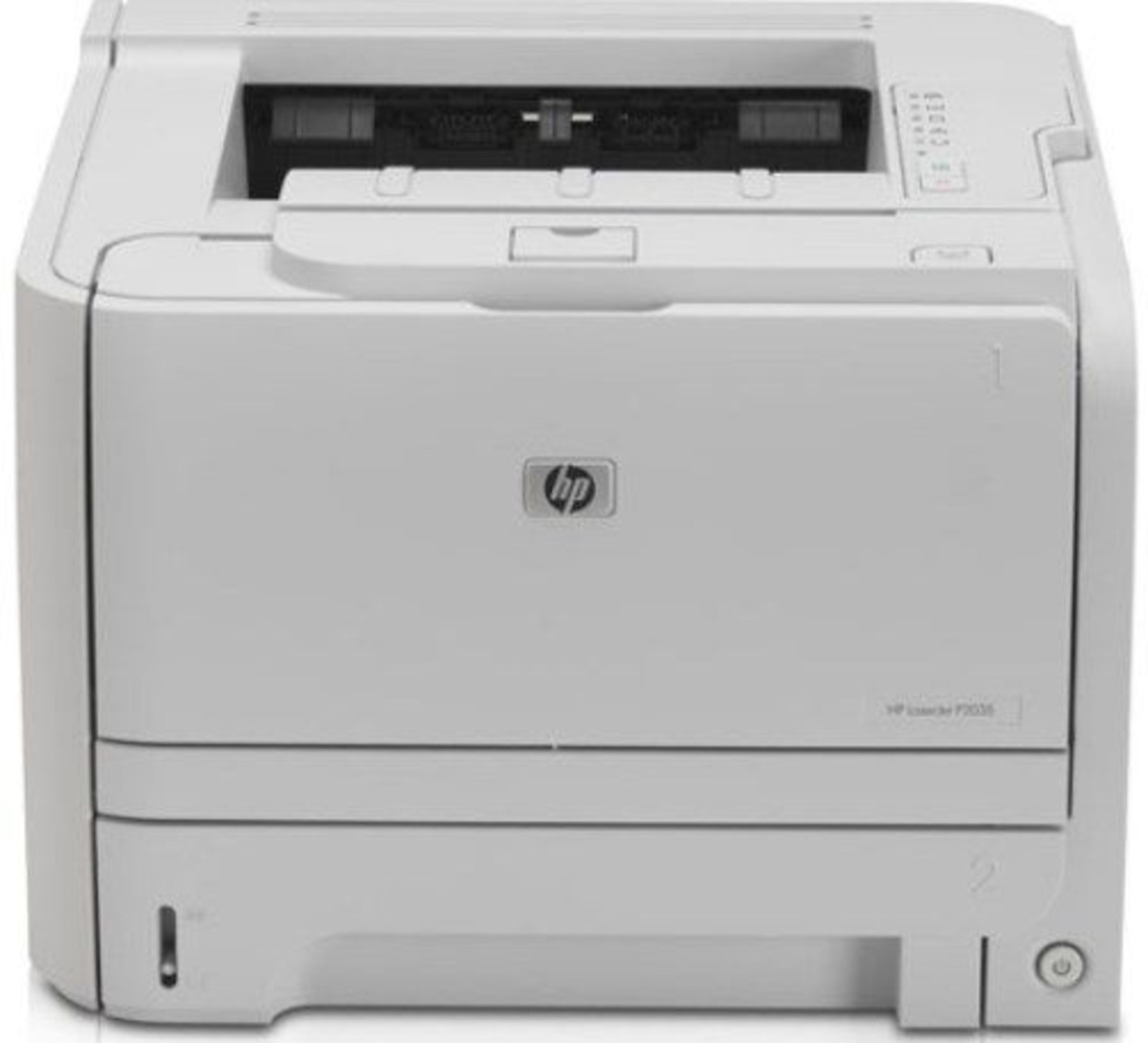 HP LaserJet P2035 Mono-Laser Printer