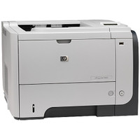 HP LaserJet P3015n Mono-Laser Printer