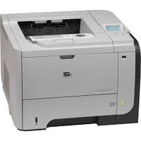 HP LaserJet P3015dn Mono-Laser Printer