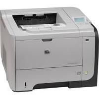 HP LaserJet P3015DN Mono Laser Printer