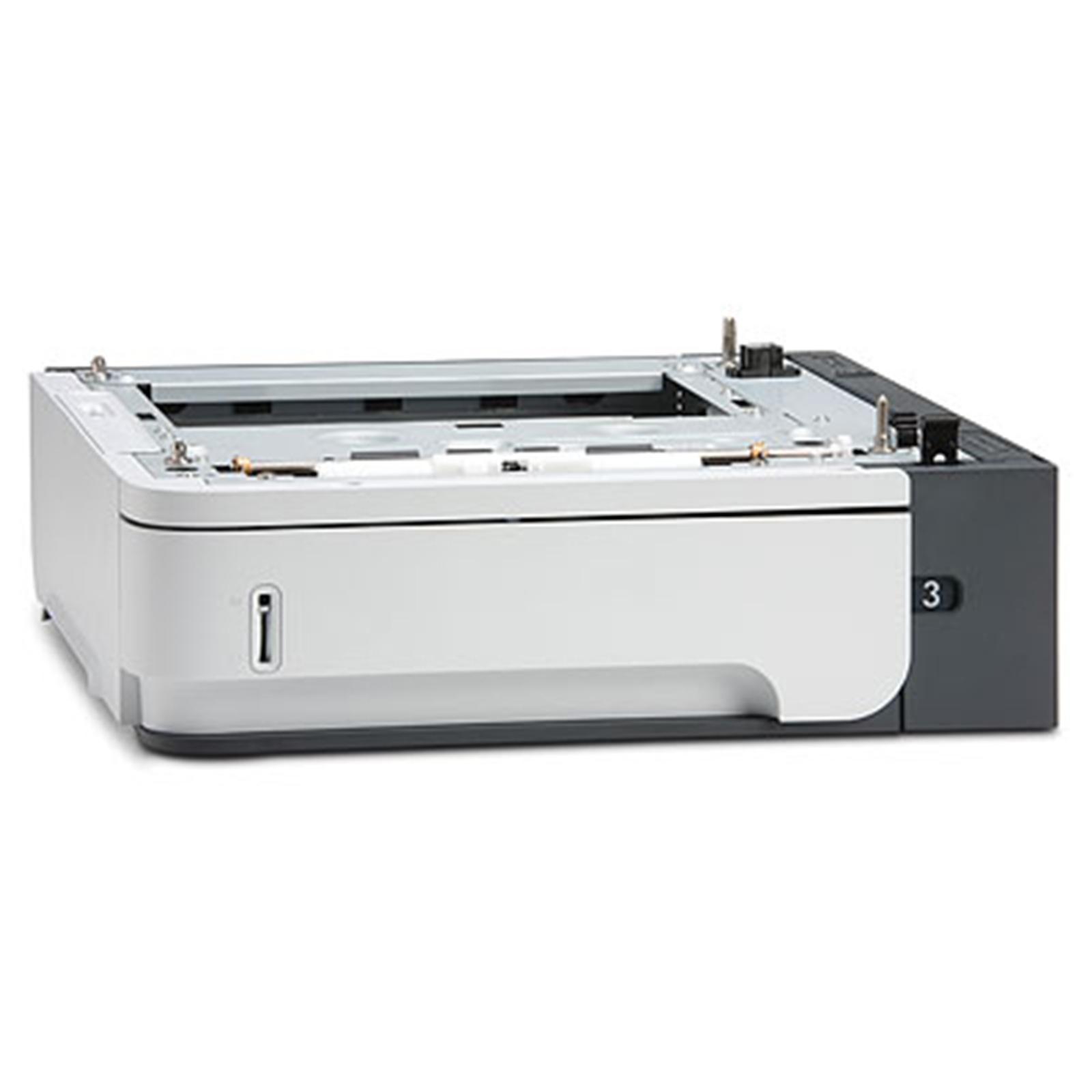 HP 500 Sheet Feeder Tray