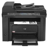 HP LaserJet M1536dnf Multifunction Mono-Laser Printer