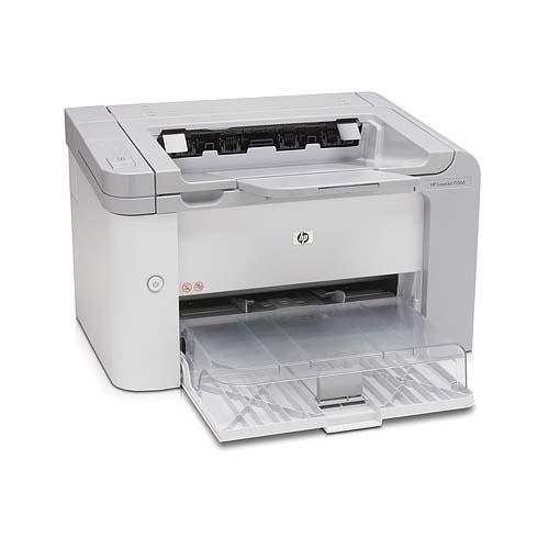 HP LaserJet Pro P1566 Mono-Laser Printer