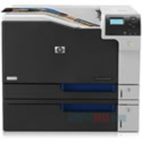 HP LaserJet CP5525dn Colour Printer