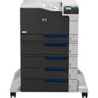 HP LaserJet CP5525xh Colour Printer