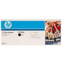 HP 307A (CE740A) Black Toner Cartridge
